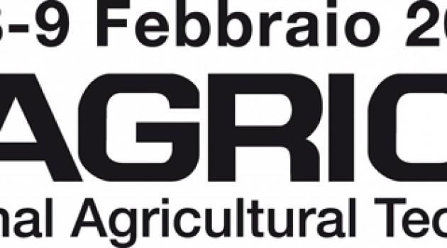 Verona – Fiera Agricola 2014