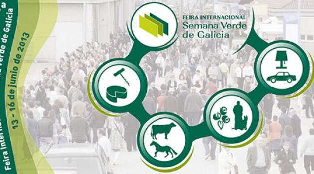 36 Fera Internacional Semana Verde de Galicia