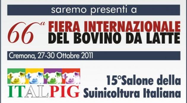 66 Fiera Internazionale del Bovino da Latte – Cremona 2011