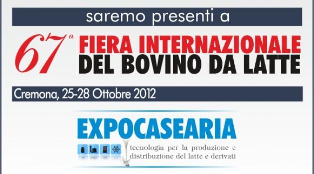 67 Fiera Internazionale del Bovino da Latte – Cremona 2012