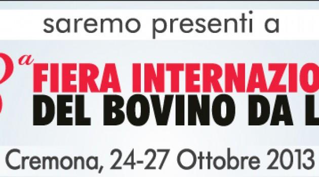 68 Fiera Internazionale del Bovino da Latte – Cremona 2013