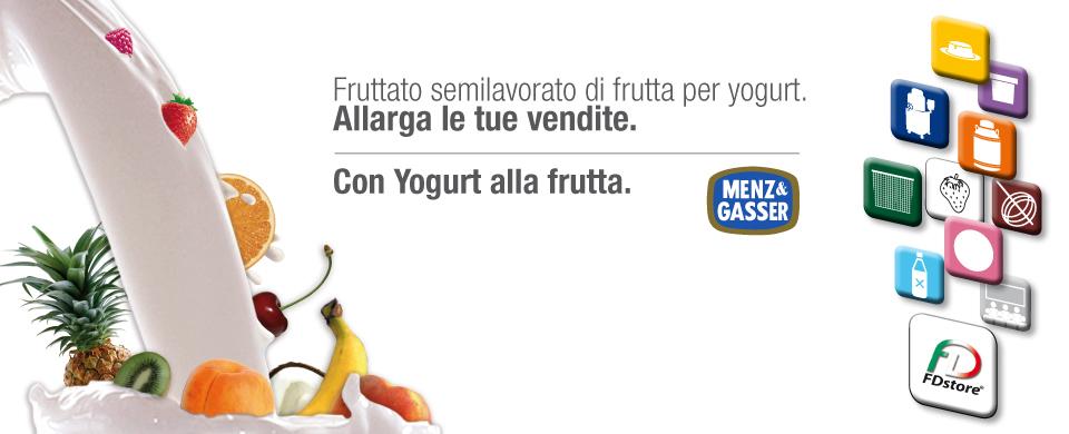 Banner Fruttato