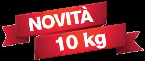 Novità 10 Kg