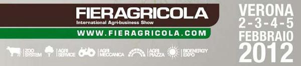 Fiera Agricola 2012