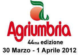 Agriumbria 2012