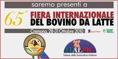Cremona 2010