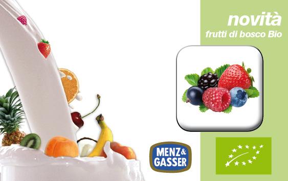 Frutti di Bosco Bio