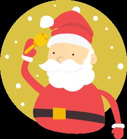 Babbo Natale FDstore