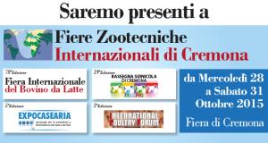Fiera di Cremona 2015